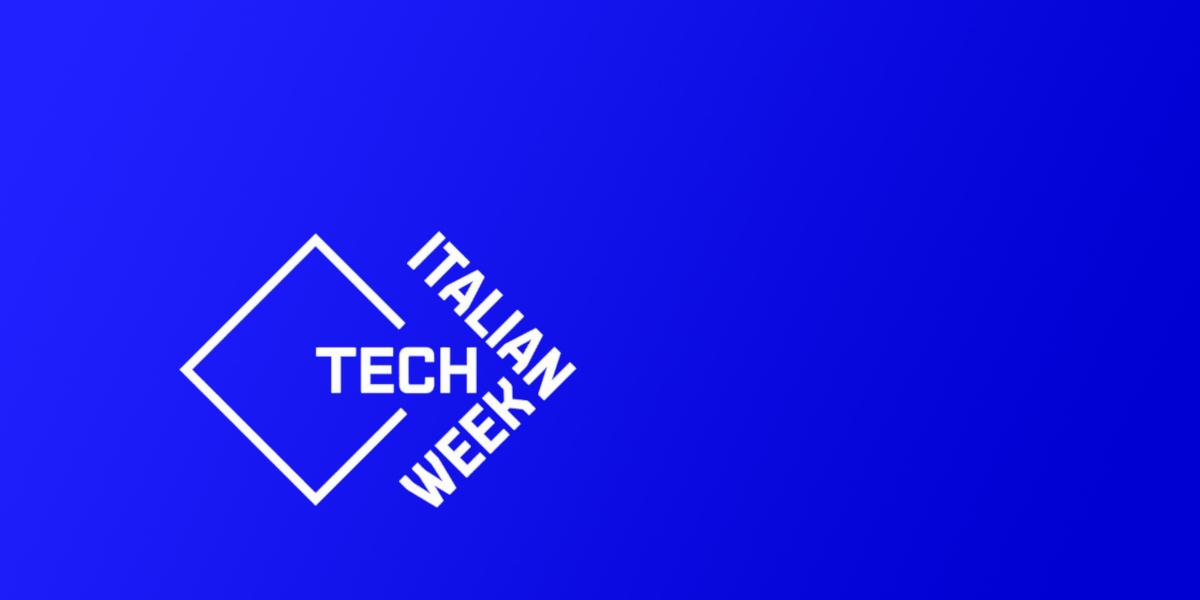 Italian Tech Week, a Torino arriva il futuro della tecnologia