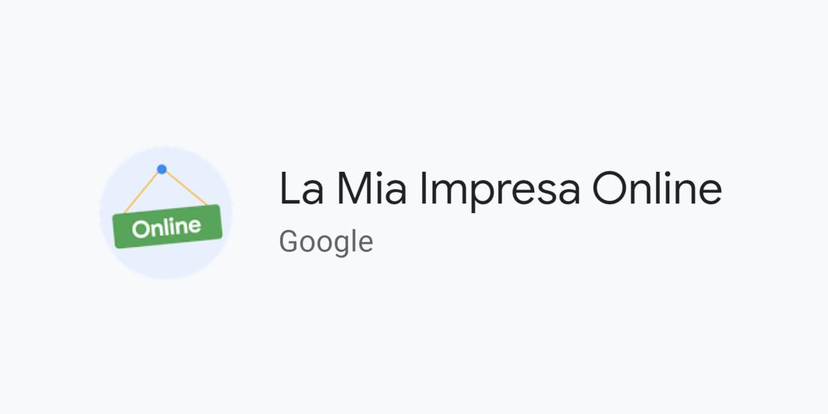 La Mia Impresa Online, Google lancia in Italia la procedura vocale per portare le imprese online