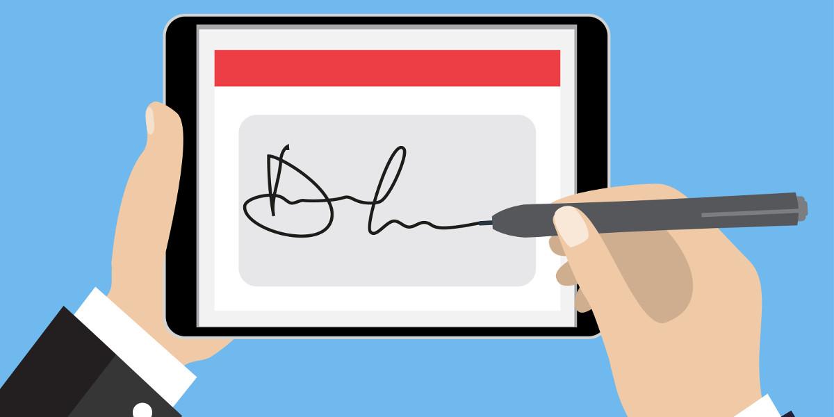 Legge elettorale, consentita la raccolta digitale delle firme per le liste