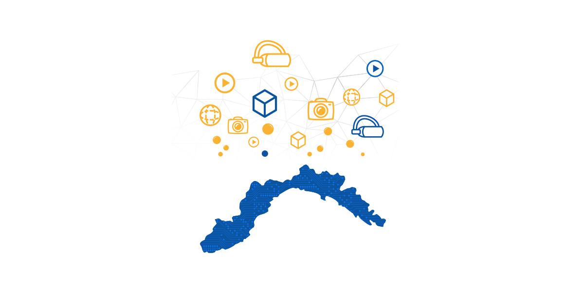 Liguria, continua l'espansione dei laboratori territoriali dedicati all'innovazione