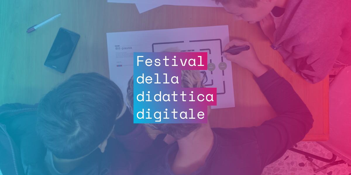 Lucca, al via il Festival della Didattica Digitale