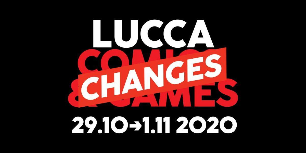 Lucca Changes, al via l'edizione digitale del Lucca Comics & Games