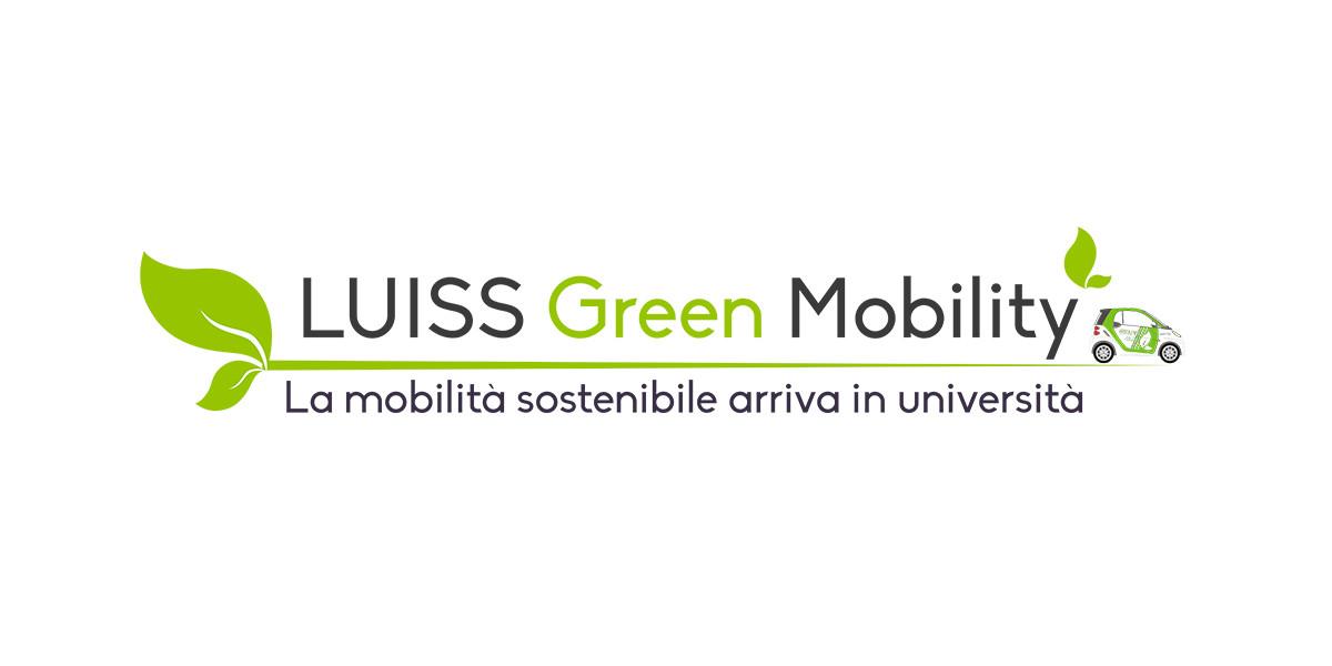 Luiss Green Mobility, il servizio universitario di mobilità elettrica intelligente