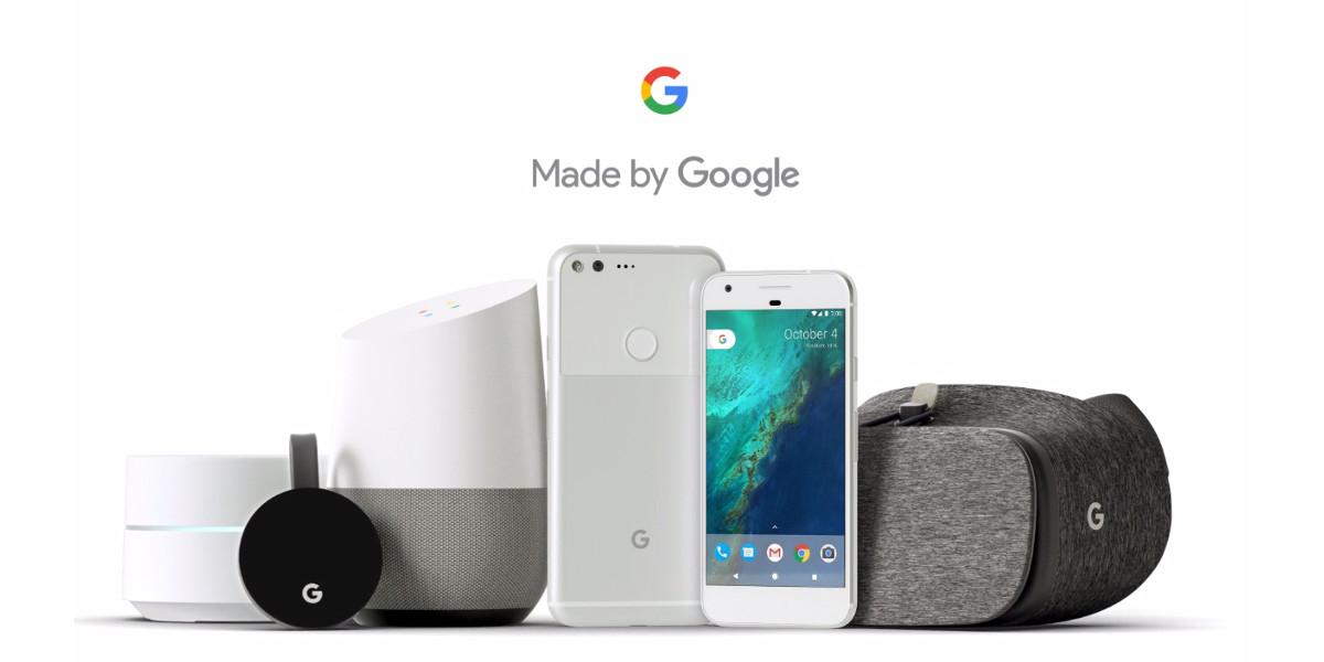 Made by Google, con Pixel e Home arriva un nuovo ecosistema