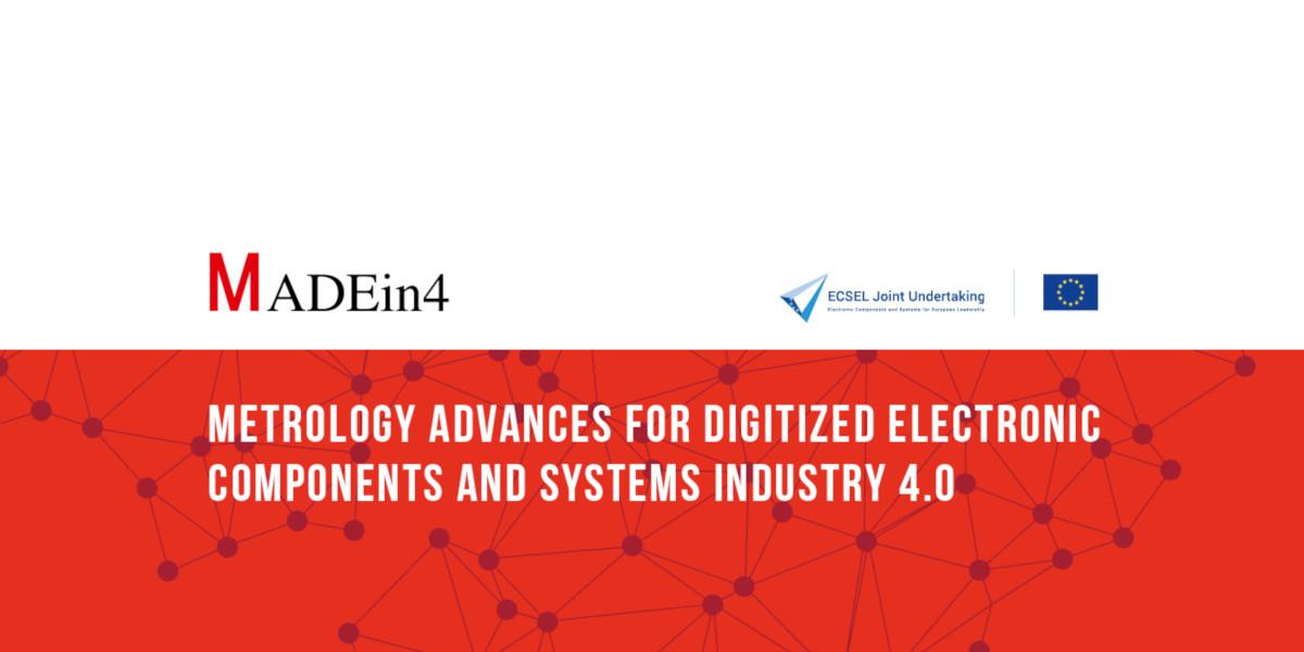 MADEin4, approvato il progetto di ricerca e sviluppo nel settore delle produzioni microelettroniche