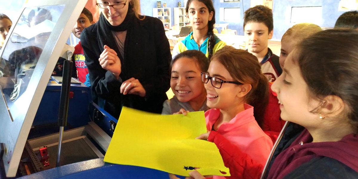 Alla Maker Faire di Roma presente il progetto BiblioMakers