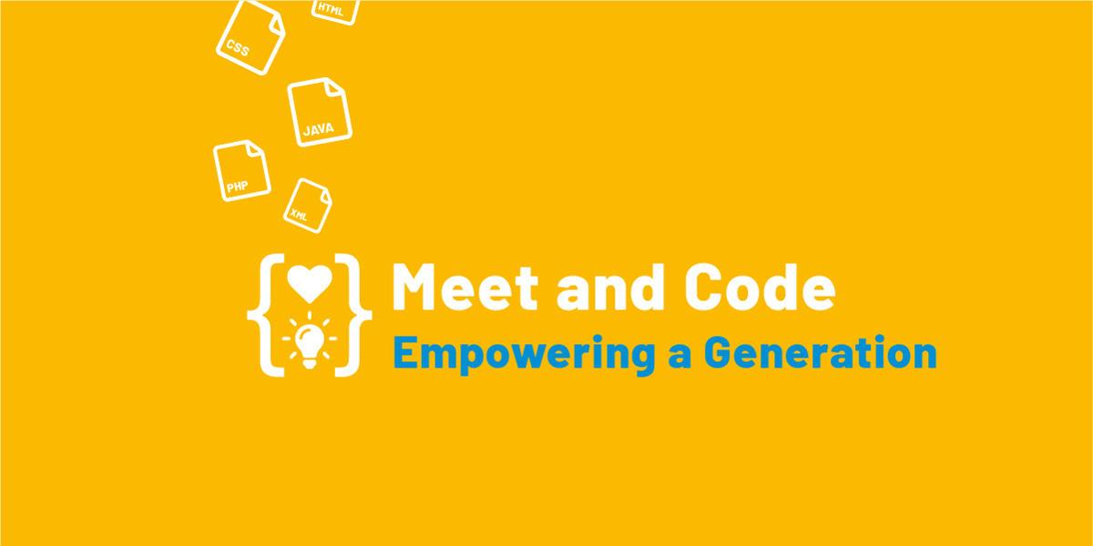 Meet and Code, al via la nuova edizione