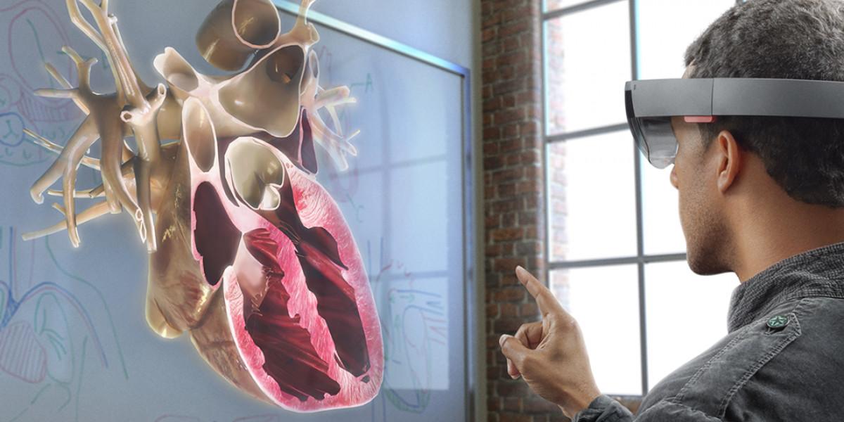 Microsoft HoloLens al servizio della chirurgia