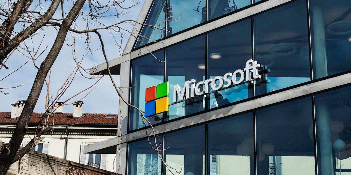 Microsoft presenta a Milano la Manufacturing Experience
