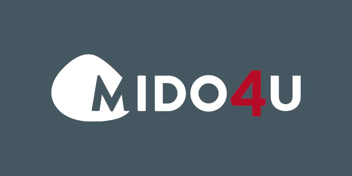 MIDO4U, la piattaforma digitale che anticipa il MIDO