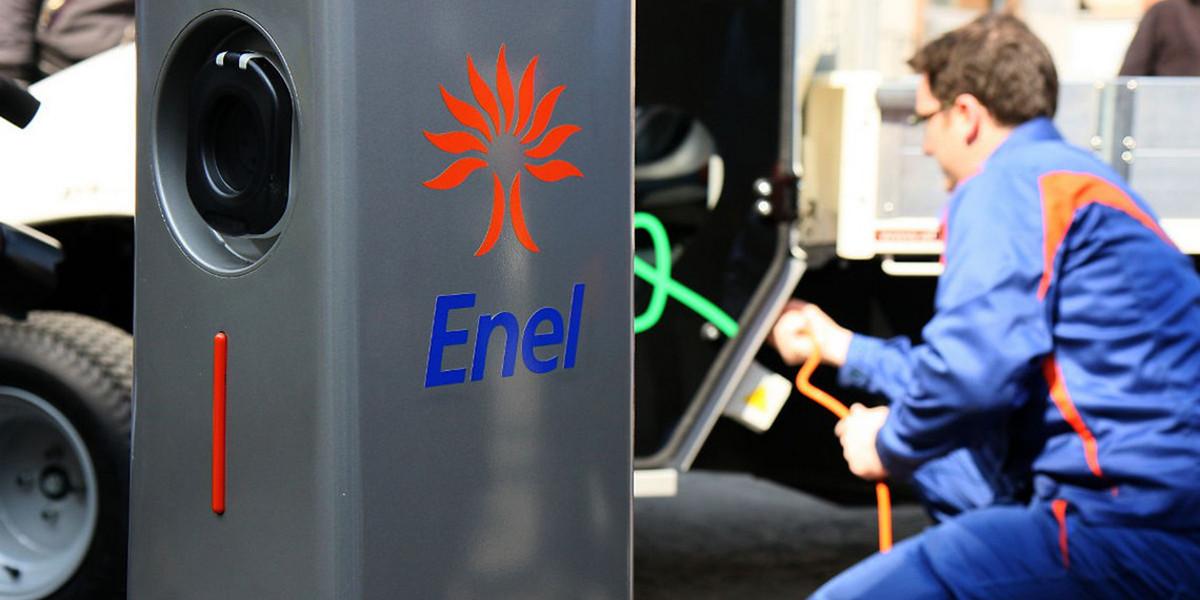 Mobilità elettrica, il nuovo piano di Enel parte da Lucca
