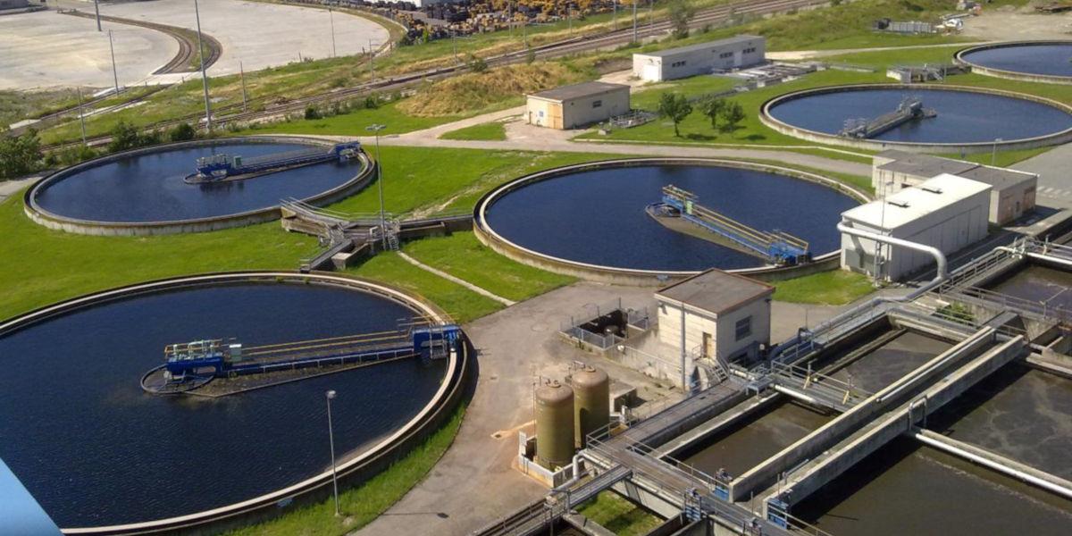 A Modena è operativo il primo impianto che usa l'intelligenza artificiale per depurare le acque reflue