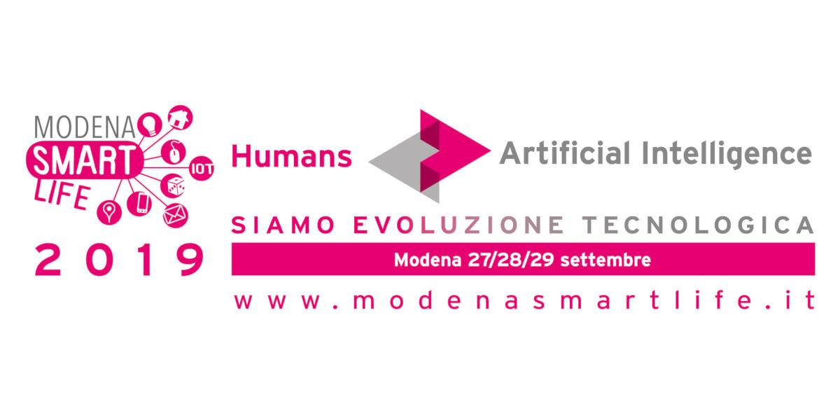 Modena Smart Life, a Modena torna il festival dedicato alla cultura digitale