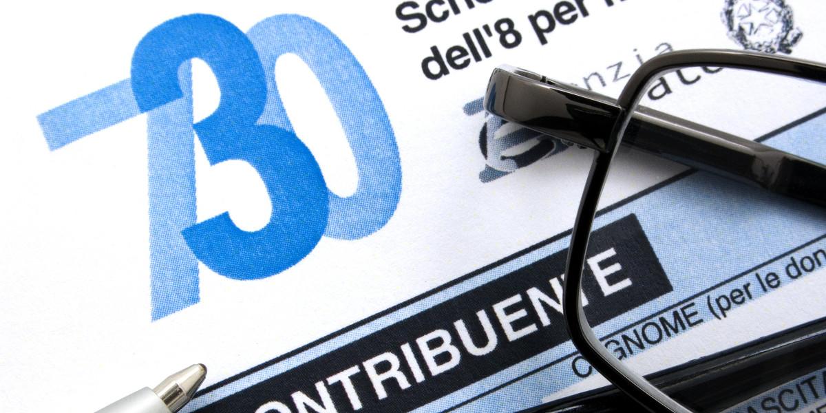 Modificabile online il modello 730