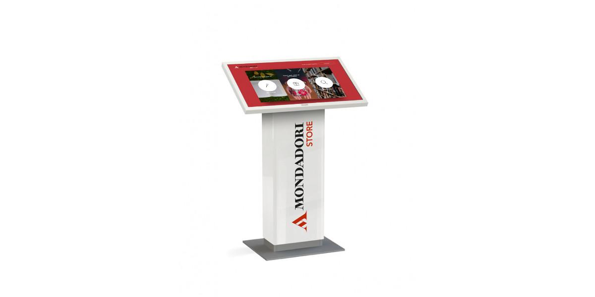 Mondadori Store lancia MyStore, un assistente digitale intelligente
