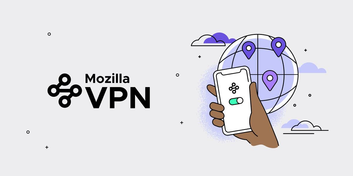 Mozilla VPN, arriva in Italia la rete privata virtuale per proteggere la navigazione