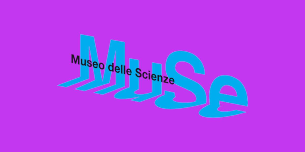 Il MUSE lancia una nuova piattaforma digitale