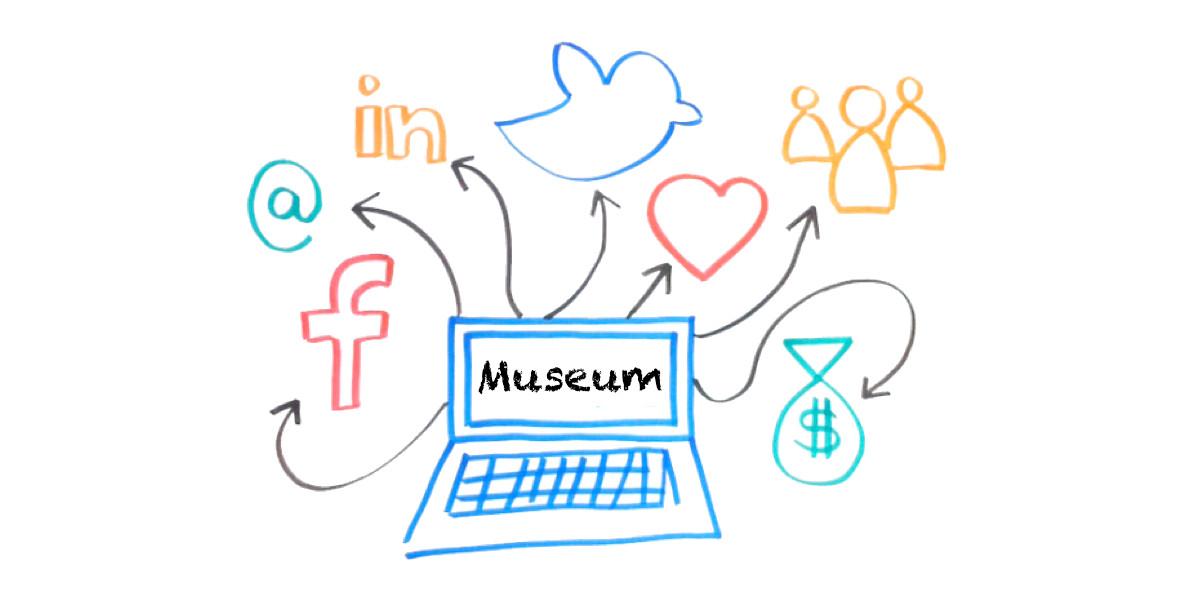 I musei italiani puntano su internet e social media