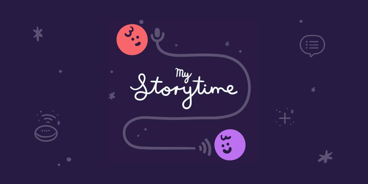 My Storytime, la piattaforma di Google che avvicina i genitori lontani ai figli