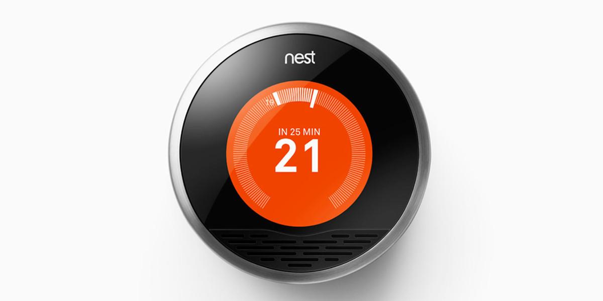 Nest, arriva in Italia la domotica di Google