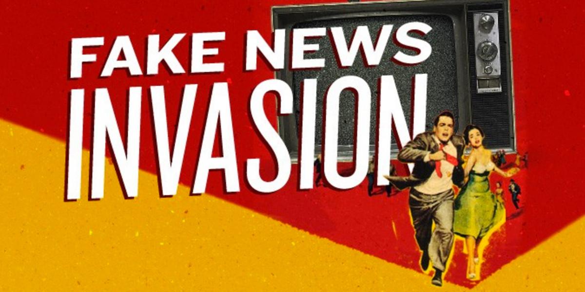 News Integrity Initiative, un consorzio contro le fake news