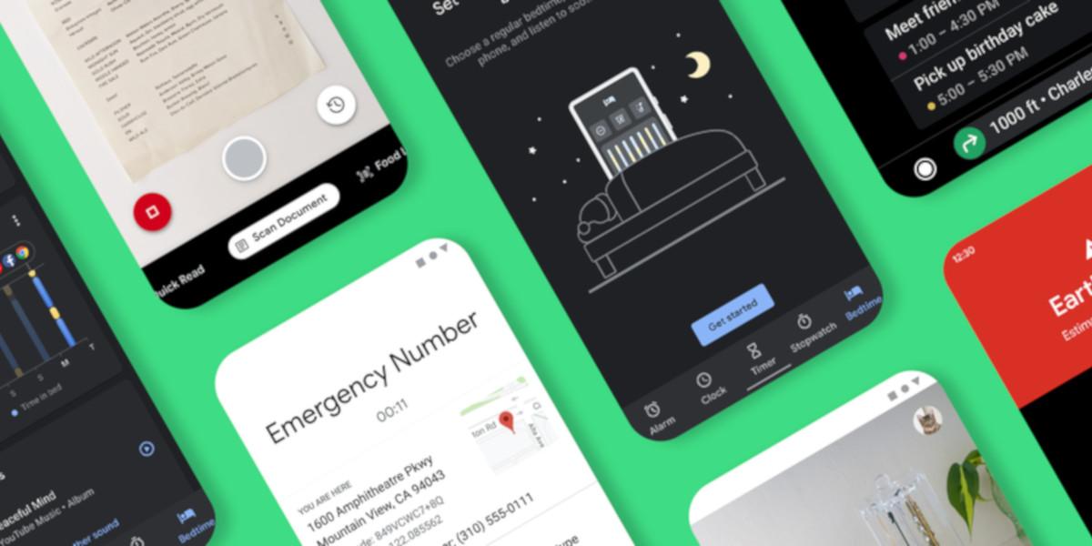 Nuove funzionalità arricchiscono i dispositivi Android