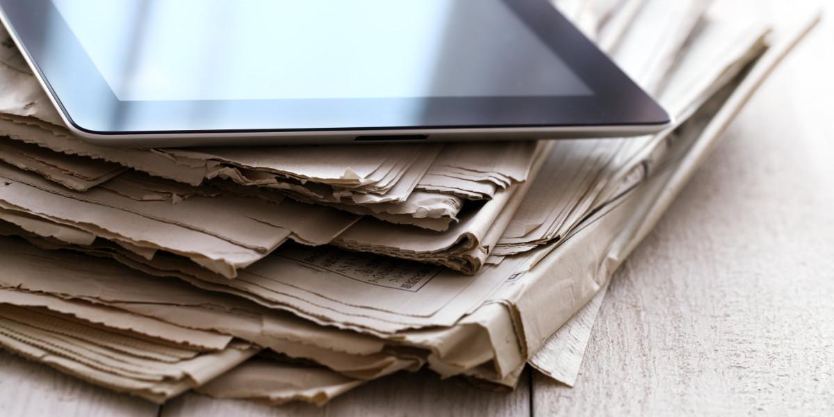 Nuove norme sul copyright per i contenuti editoriali online