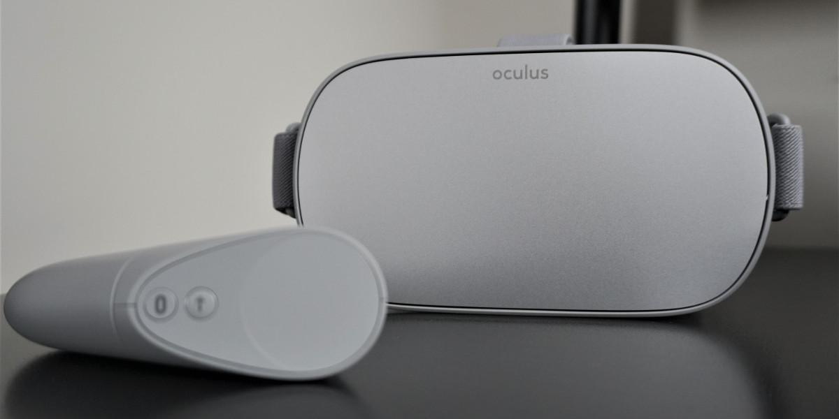Oculus Go sbarca in Italia