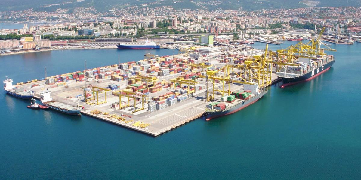 Online la mappa interattiva dei porti italiani