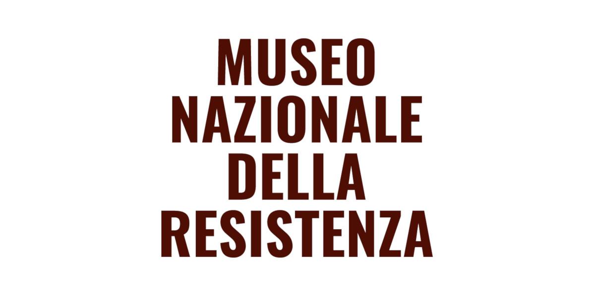 Online il Museo Nazionale della Resistenza