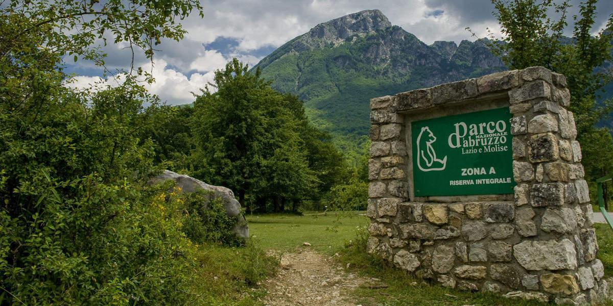Online il portale cartografico del Parco nazionale d'Abruzzo, Lazio e Molise