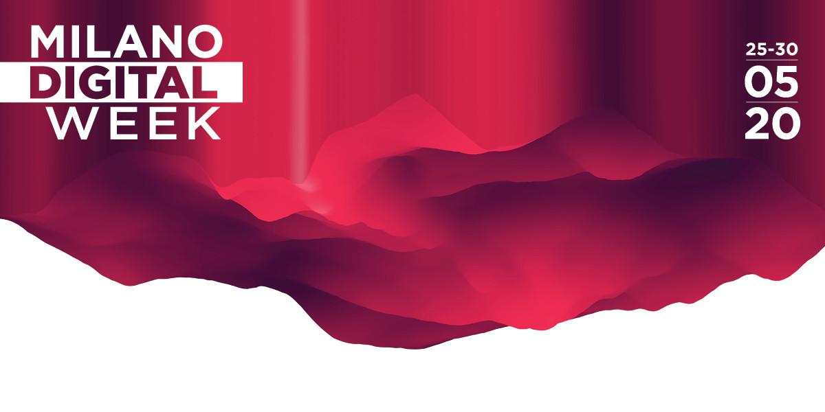 Online la terza edizione della Milano Digital Week