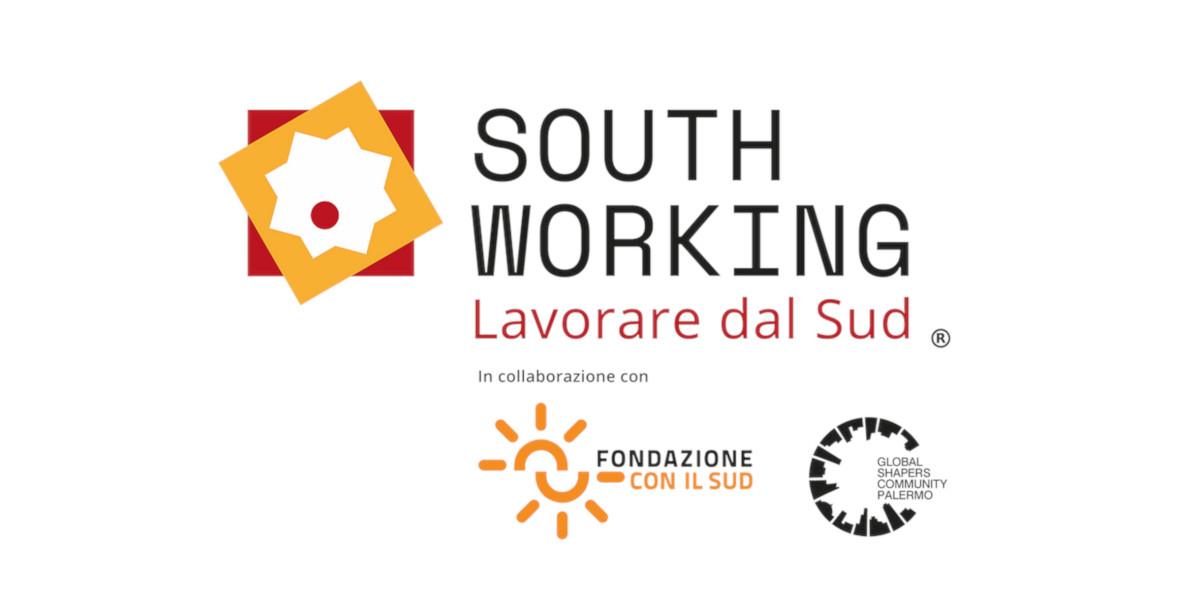 Open Fiber e South Working insieme per la diffusione della cultura digitale e il lavoro agile