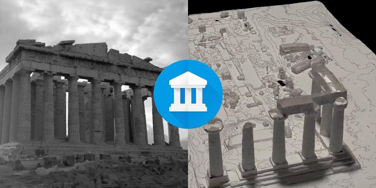Open Heritage, CyArk e Google insieme per la conservazione digitale dei siti archeologici