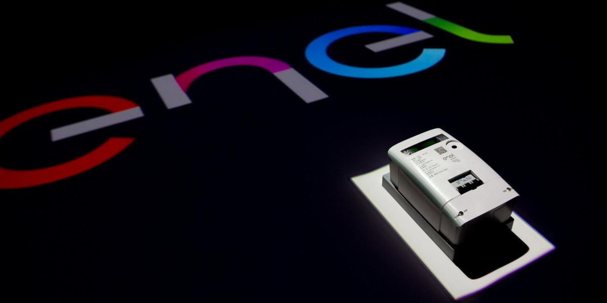 Open Meter, al via i nuovi contatori digitali di Enel
