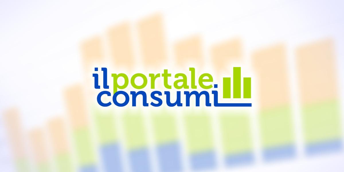 Operativo il Portale dei Consumi per tracciare i propri consumi energetici