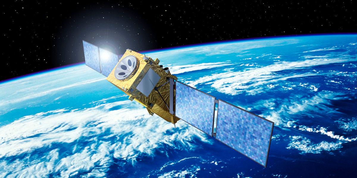 In orbita Aeolus, l'innovativo satellite per lo studio dei venti