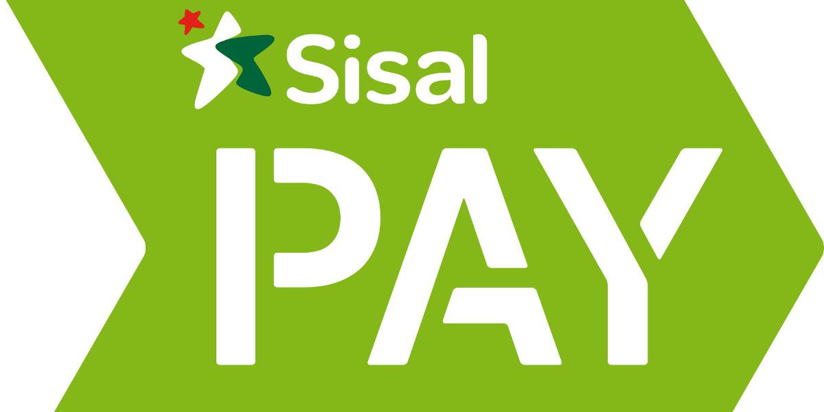 PagoPA disponibile tramite SisalPay
