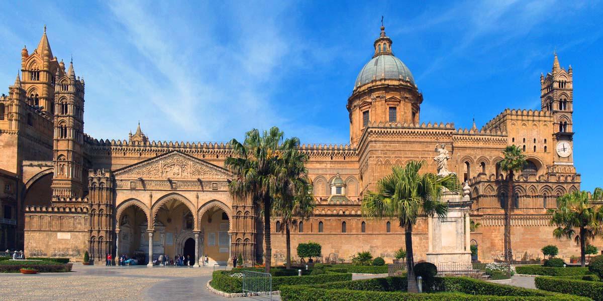 Palermo aderisce a SPID