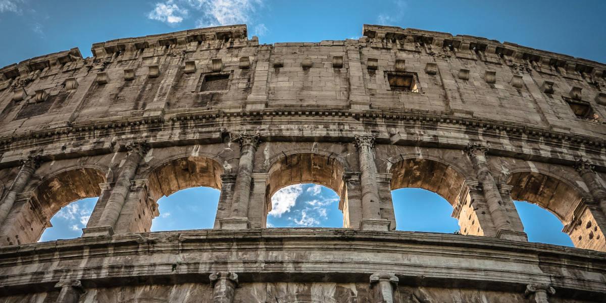 Il Parco archeologico del Colosseo è interamente connesso via Wi-Fi