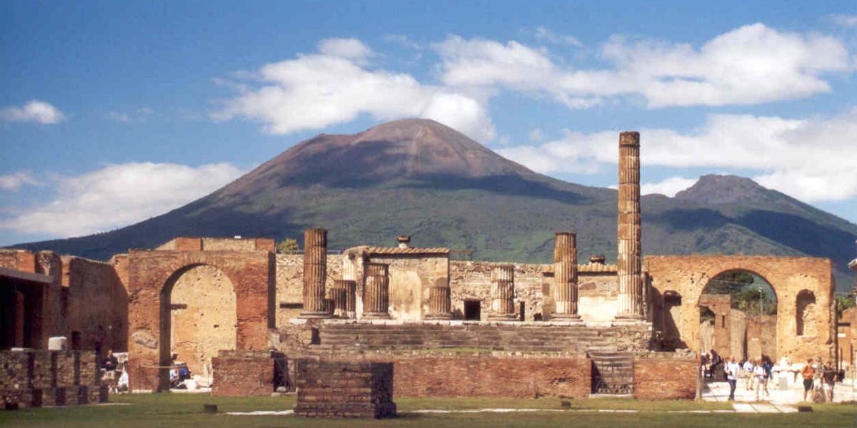 Il Parco Archeologico di Pompei accelera sull'innovazione