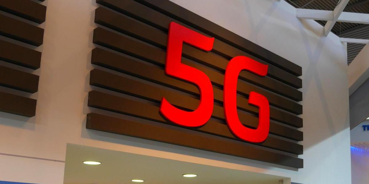Parte la sperimentazione della rete 5G in cinque città italiane