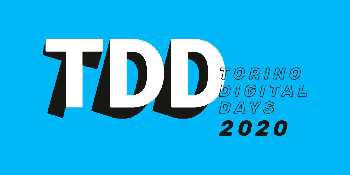 In partenza la seconda edizione dei Torino Digital Days