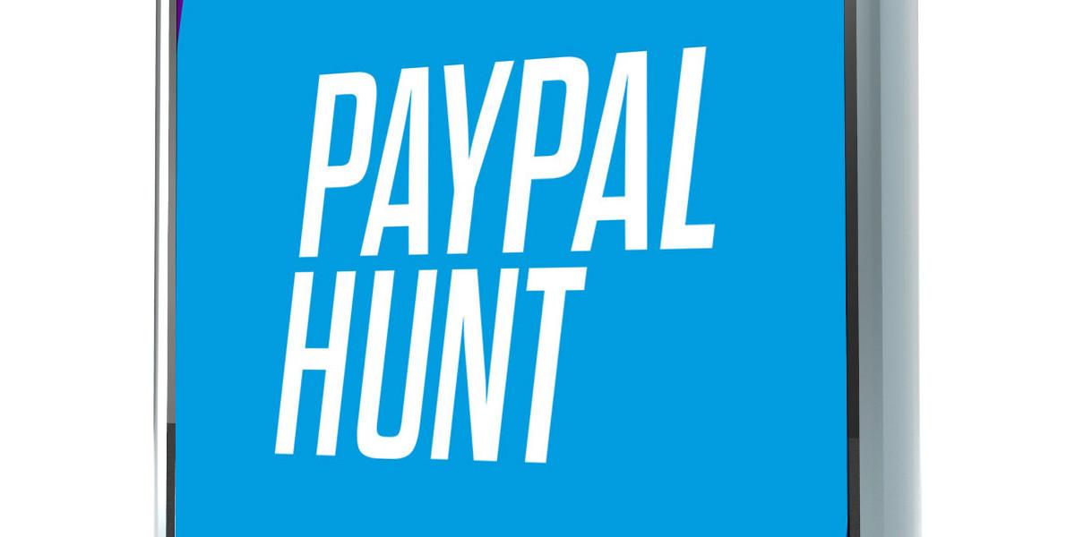 PayPal Hunt, a Milano una caccia al tesoro in realtà aumentata