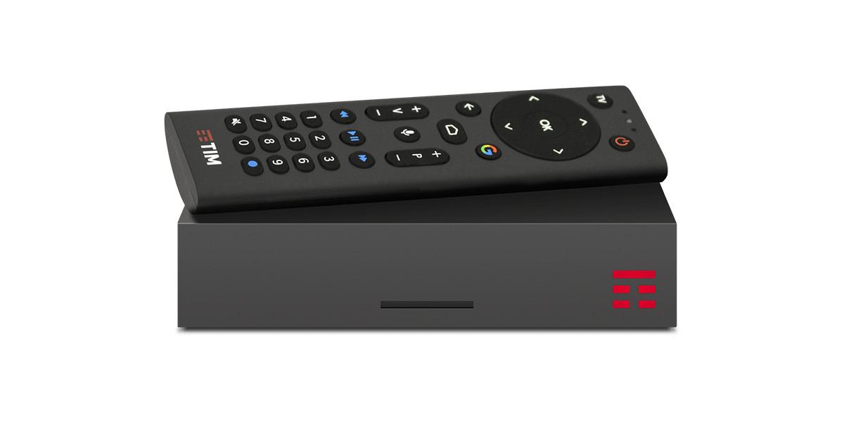 La piattaforma IoTIM diventa accessibile anche dalla televisione