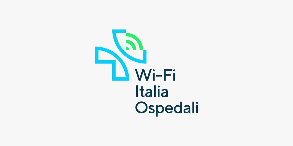 Piazza Wifi Italia arriva negli ospedali