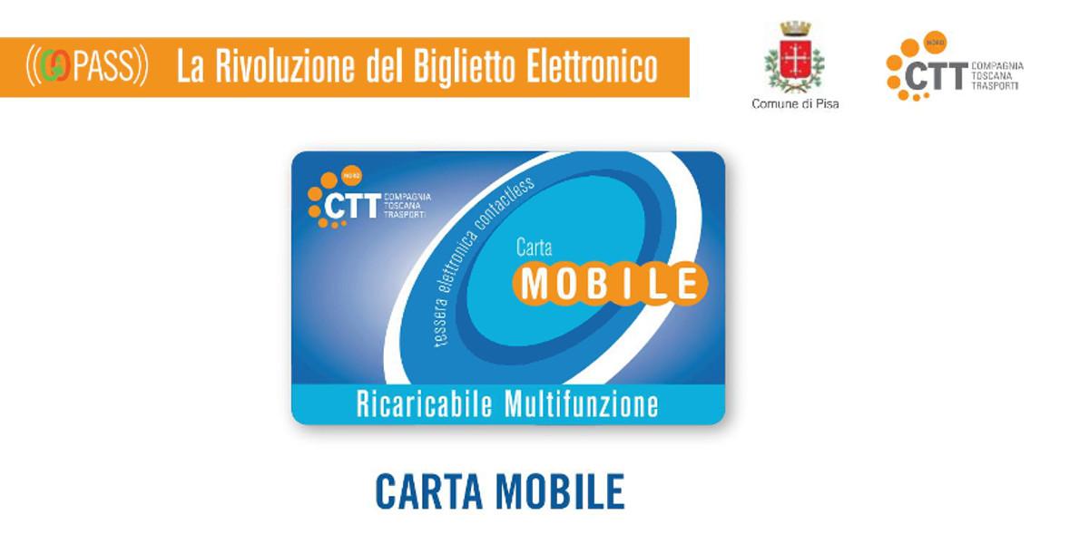 A Pisa la mobilità urbana passa al digitale