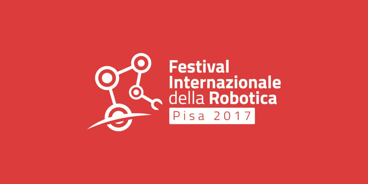 Pisa ospita il Festival Internazionale della Robotica