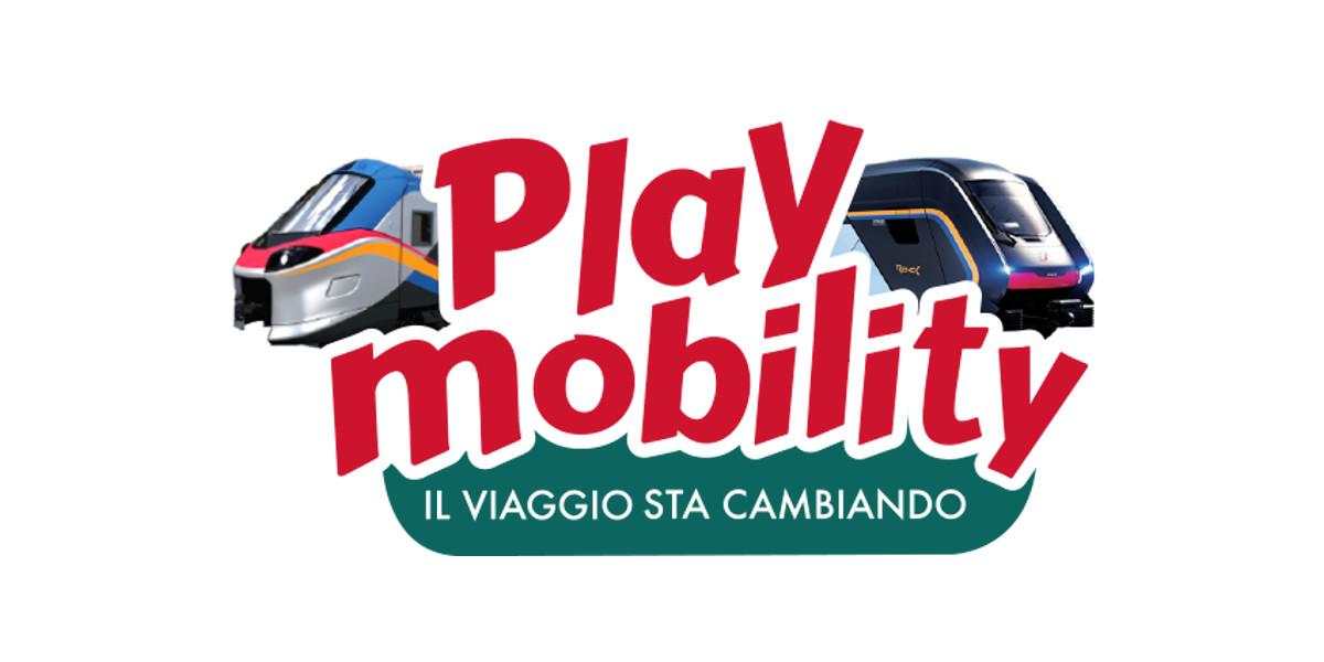 Play mobility, il percorso formativo di FS dedicato alla mobilità integrata del futuro