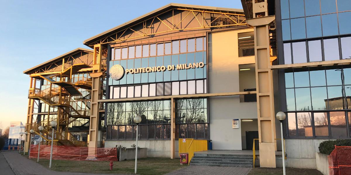 Il Politecnico di Milano incrementa gli spazi dedicati all'innovazione del campus Bovisa